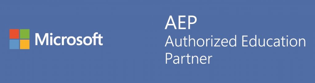 Microsoft AEP - Authorized Education Partner - Dionar ICT