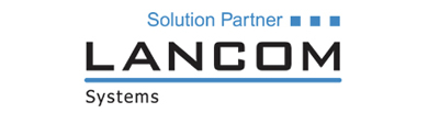 Lancom Systems Solution Partner - Dionar ICT